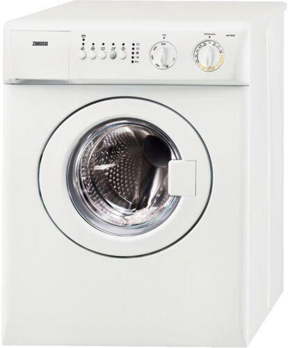 Компактная стиральная машина с фронтальной загрузкой
