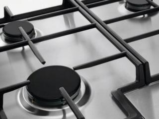 Комбинированная кухонная плита Zanussi ZCK 9552H1X – обзор