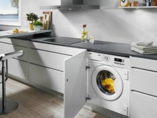 Встраиваемая стиральная машина Zanussi ZWI712UDWAR – преимущества модели