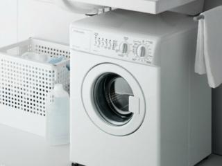 Компактная стиральная машина Zanussi FCS 1020 C – обзор функций
