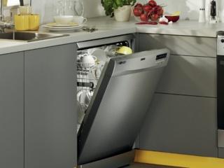 Дополнительные функции посудомоечных машин Zanussi (Занусси)