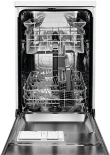 Программы и режимы работы в посудомоечных машинах Zanussi. Детальный обзор.