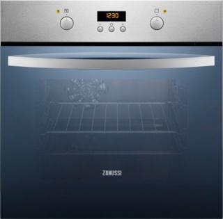 Вентилятор охлаждения в духовых шкафах Zanussi