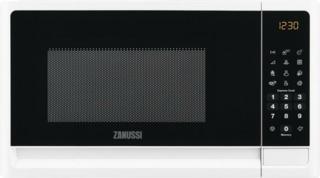 Автоматический разогрев в микроволновых печах Zanussi