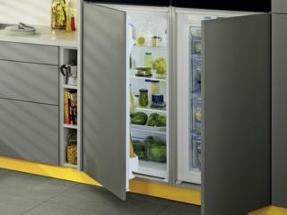 Режимы и функции современных холодильников на примере Zanussi