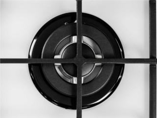 Горелка Triple Crown в газовых варочных панелях Zanussi