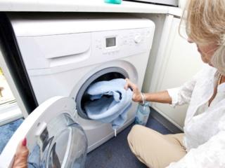 Режим деликатной стирки в стиральных машинах Zanussi