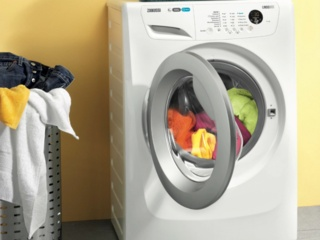 Режим ручной стирки в стиральных машинах Zanussi