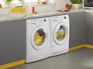 Функция отложенного старта в стиральных машинах Занусси
