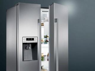 Холодильники Zanussi с внутренним освещением LED Bulb