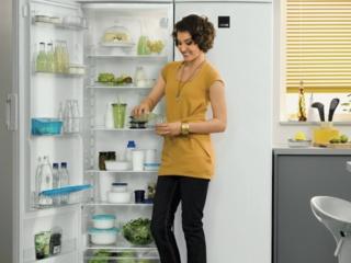 Автономное сохранение температуры в холодильниках Zanussi | холод держится до 24 часов